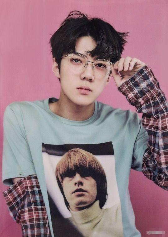 男神髮型也較勁!李易峰楊洋EXO等誰的髮型最亮眼? - 每日頭條