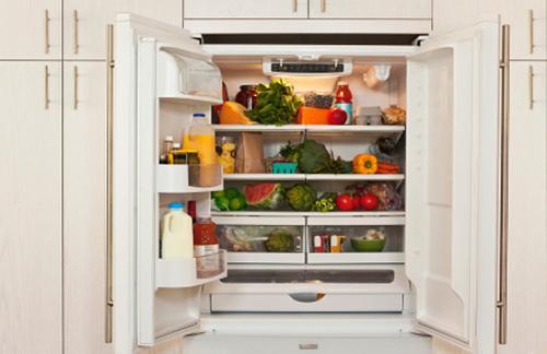 3個方法快速消除冰箱裡的冰霜 既節能又去異味 - 每日頭條