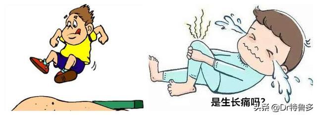 小孩膝蓋痛是生長痛嗎?小心是脛骨結節損傷 - 每日頭條