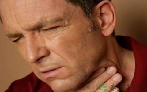 嗓子有異物感如何治療 - 每日頭條
