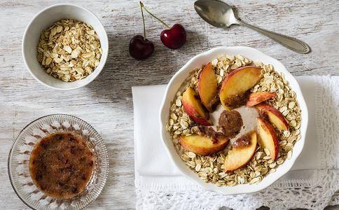 燕麥減肥到底是早餐吃好還是晚餐吃好? - 每日頭條