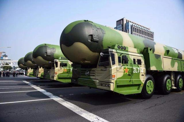 若發生核戰爭。我國能堅持多久?俄專家:沒人能抵擋中國的核反擊 - 每日頭條