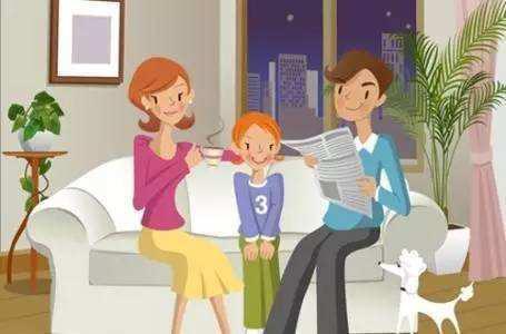 孩子容易緊張。家長怎麼辦? - 每日頭條