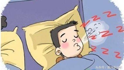 治療打呼嚕小竅門 合適的枕頭是必須的 - 每日頭條