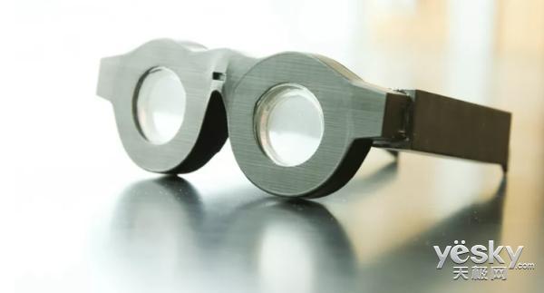 這款智能眼鏡解決了老花鏡的自動對焦問題 - 每日頭條