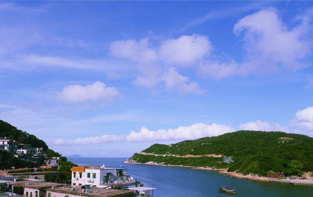 珠海九大旅遊景點。你都去過哪? - 每日頭條