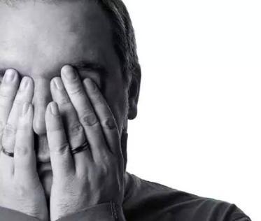 探秘焦慮情緒深層的心理原因 - 每日頭條