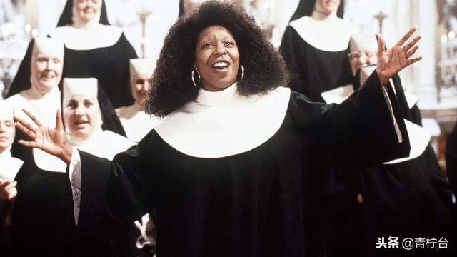 經典音樂喜劇片《修女也瘋狂》將拍第三部 - 每日頭條