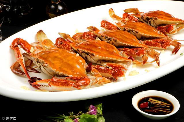 螃蟹種類多達100多種:梭子蟹、麵包蟹、青蟹等。最美味的卻是它 - 每日頭條
