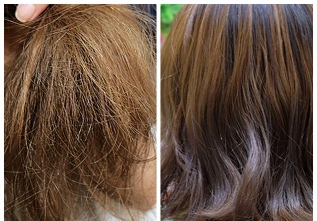頭皮屑、頭癢發作?用它洗頭。3次輕鬆解決!從此放棄傳統洗髮水 - 每日頭條