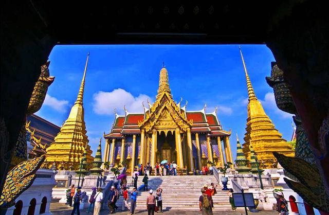 去泰國旅遊。選擇跟團游還是自由行? - 每日頭條