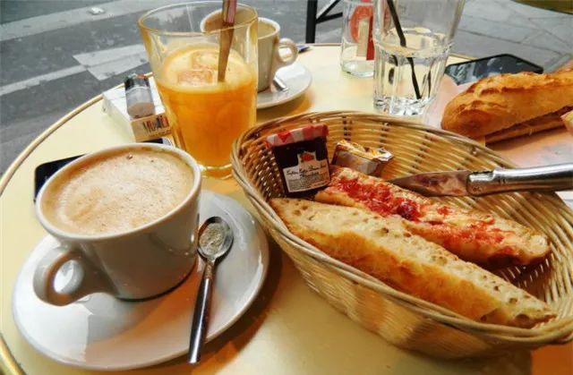 世界各國人民的早餐都吃什麼? - 每日頭條