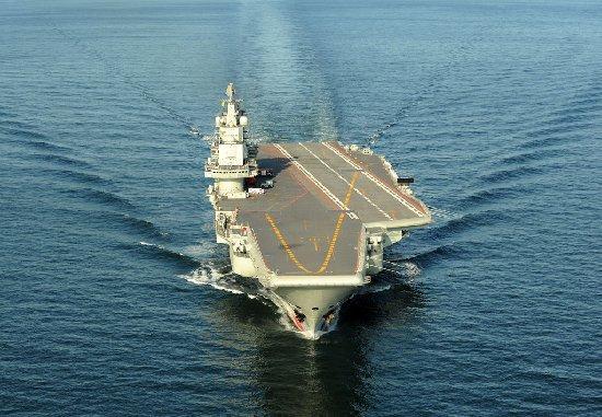 遼寧艦有一優勢 讓歐巴馬臉都綠了 - 每日頭條