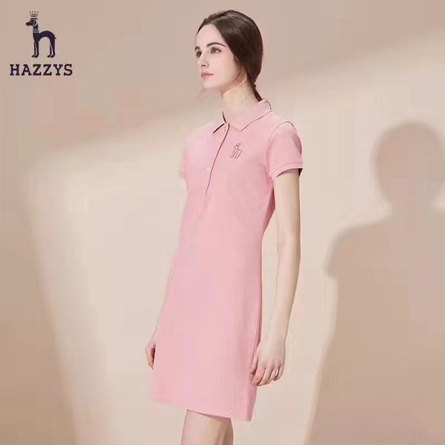 Hazzys哈吉斯關於疊衣服。沒人不曉得的polo衫整理細節 - 每日頭條