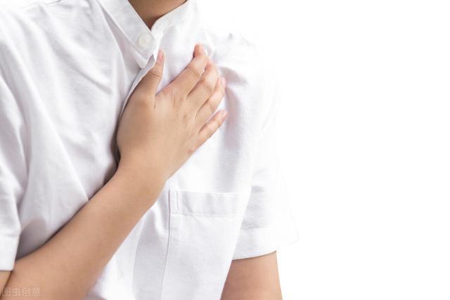 經常胸悶心慌是不是心臟病?帶你全面了解,消除憂慮 - 每日頭條