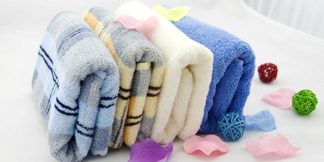 毛巾用久了變黃怎麼處理 教你6個實用的小妙招 - 每日頭條