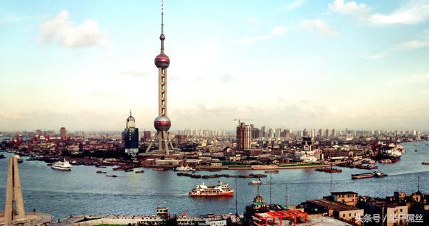 陸家嘴在上海到底有多牛?遠不是你想像的那樣 - 每日頭條