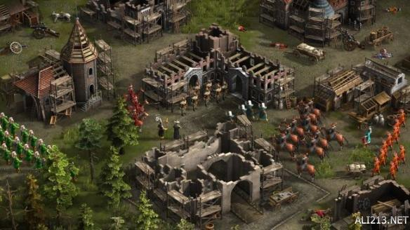 《哥薩克3》新DLC發布 加入新種族和天梯排名系統! - 每日頭條