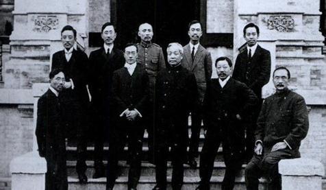 抗戰勝利後部分不平等條約終被推翻:中華民族神聖不可侵犯 - 每日頭條