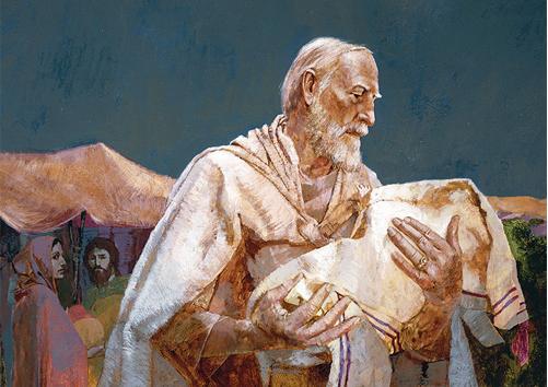 聖經故事之 以撒出生 - 每日頭條
