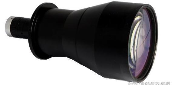 遠心鏡頭設計與分類 - 每日頭條