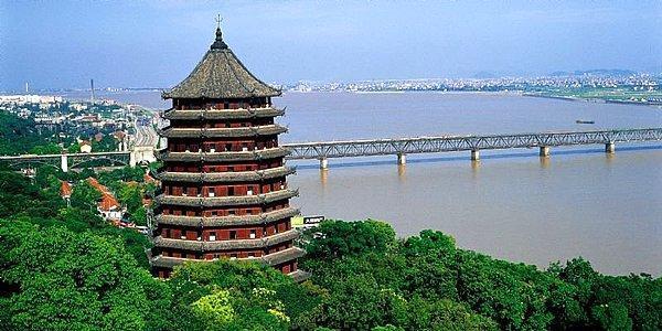 說說中國建築:杭州六和塔 - 每日頭條