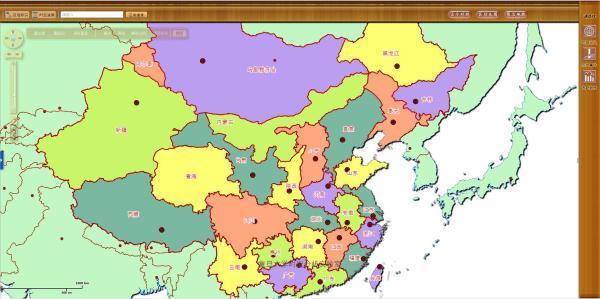 中國版圖是何時成為一隻「雄雞」的? - 每日頭條