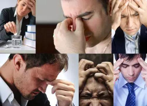 頭痛很嚴重怎麼辦?給你最有效解決頭痛的方法! - 每日頭條