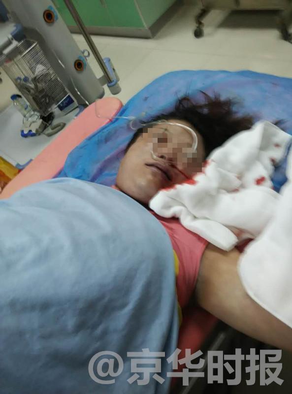 湖南常德一孕婦打無痛分娩針後死亡 醫院診斷:羊水栓塞導致 - 每日頭條