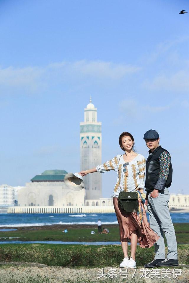 《旅途的花樣》首播 沈騰 林志玲帶領你玩轉異國風情 - 每日頭條