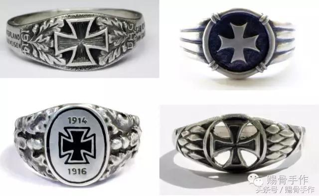 「納粹的手指」之——軍人的徽記 - 每日頭條