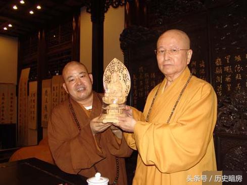 當代中國九大高僧 - 每日頭條