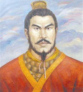 陳友諒敗給朱元璋的最大原因 - 每日頭條