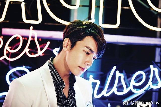 「Super Junior」「新聞」170713 李東海明日退伍 屆時不接受任何採訪或問候活動 - 每日頭條