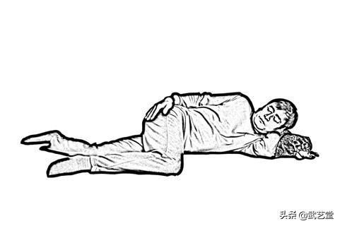 龜息養生功,氣血經絡不通者皆可練習,效果顯著 - 每日頭條