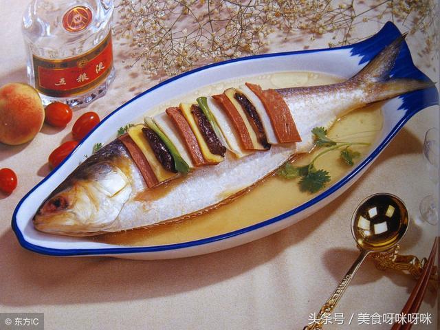 你吃過最好的魚是什麼?吃過鰣魚嗎?長江刀魚嗎? - 每日頭條