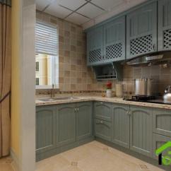Curtains For The Kitchen Update Your Cabinets 厨房装修设计时需要考虑厨房窗帘吗 厨房窗帘选择什么款式的好 每日头条 1 厨房的窗帘要选择实用性强 能经受蒸汽和油污