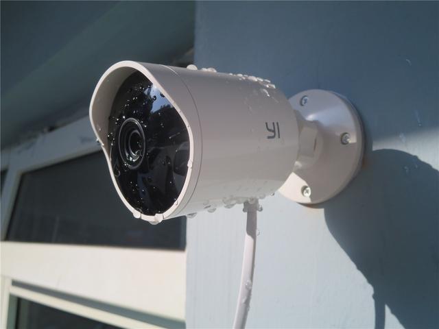 超逸酷玩:室外室內都好用 小蟻智能攝像機 室外版1080P - 每日頭條