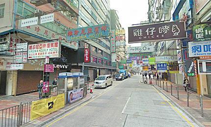 盤點香港購物必去五大特色 惠代購 香港代購 - 每日頭條