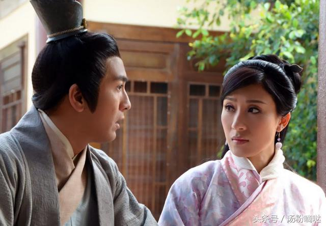 盤點TVB電視劇最佳熒幕情侶,最後一對合作了五次均以大團圓結局 - 每日頭條