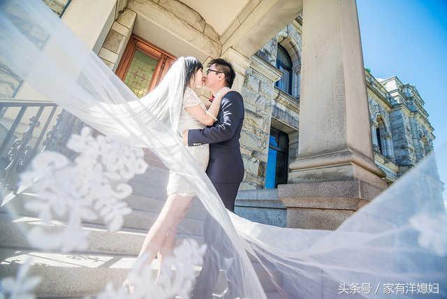 外國人不拍婚紗照,但人家的婚禮卻更有意義 - 每日頭條