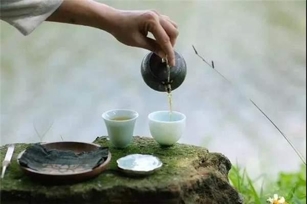 選購名山古寨茶都有哪些竅門? - 每日頭條