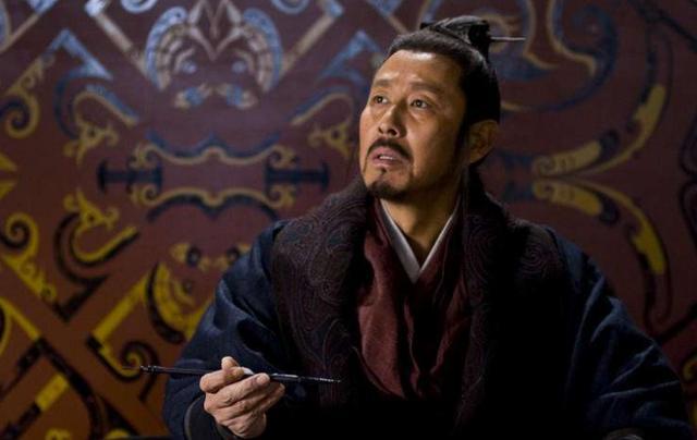 劉邦剷除了韓信,兩百年後,韓信轉世成了曹操,劉邦成了漢獻帝 - 每日頭條