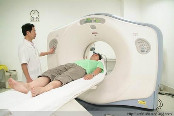 超聲波,CT,核磁共振各檢查什麼病 - 每日頭條