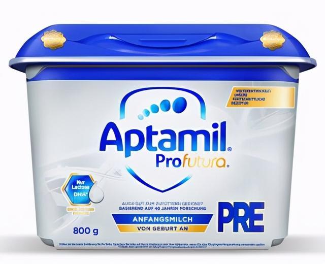 新生兒的第一桶奶粉買什麼比較好,新生兒奶粉大推薦 - 每日頭條