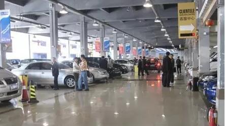 二手車未來市場有多大?2020年交易超2千萬輛! - 每日頭條