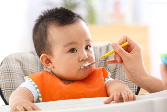 寶寶缺鐵怎麼辦?輔食搭配很重要! - 每日頭條