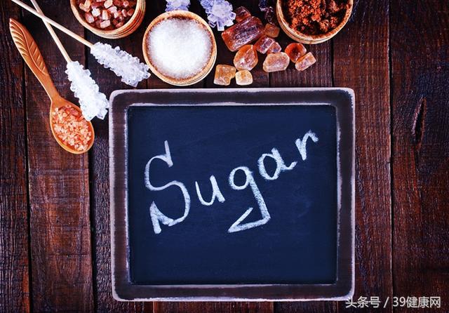 吃代糖就能減肥?別騙自己了。代糖一樣長胖! - 每日頭條