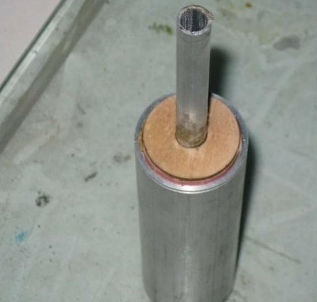 解密如何在家自製固體模型火箭發動機!自製硝糖knsu燃料! - 每日頭條