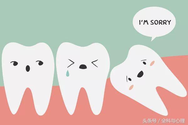 你的智齒需要拔嗎? - 每日頭條